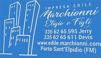Edile Marchionni